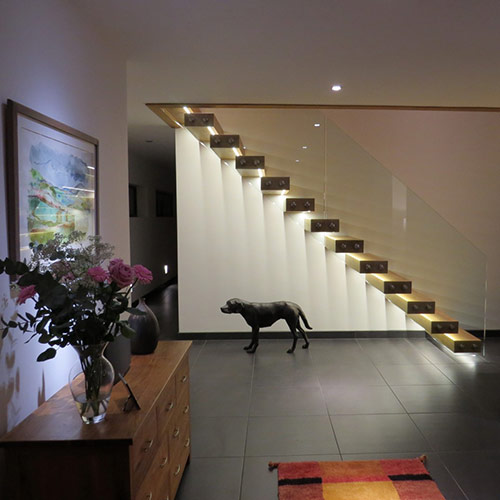 INTALITE UK Teucer LED Projects